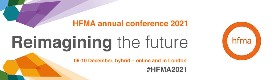HFMA Annual Conference: Reimagining the Future
